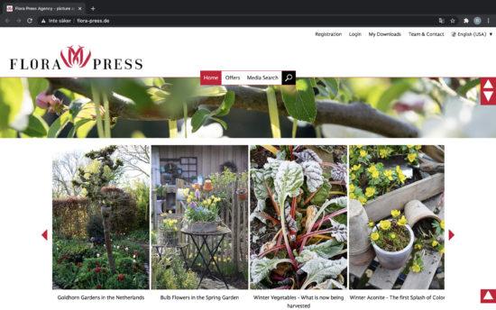 Flora Press