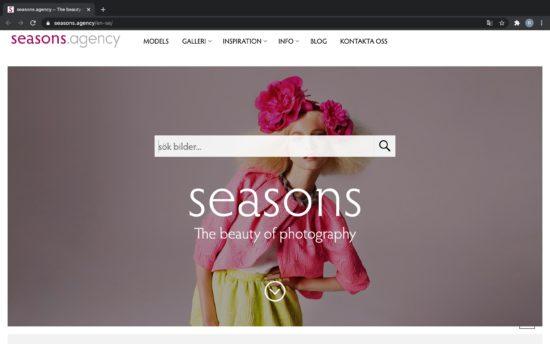 Seasons Agency